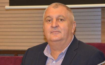 Drăgulin face încălzirea pentru joi, la județ/Până atunci, marți, 25 aprilie candidează pentru președinția la municipiu
