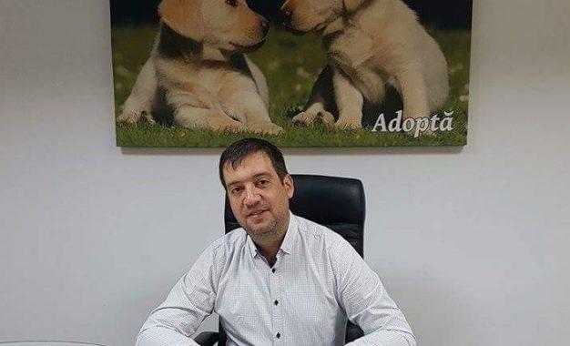 Alexandru Drăgulin, directorul SPGCFS Călărași, propus președinte al Federației Naționale a Serviciilor de Supraveghere și Protecție a Animalelor din România