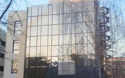 """Președintele CJ, Vasile Iliuță: """"În 30 de zile demarăm licitația pentru etajul 5 al Bibliotecii Județene"""""""