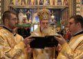 Sărbătoarea Eparhiei/Preasfinţitul Părinte Vincenţiu, 8 ani de când a fost numit Episcop al Sloboziei şi Călăraşilor