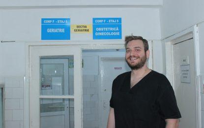 Medici noi la Spitalul Județean Călărași/Vezi pe ce specialități