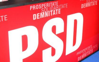 PSD Călărași susține moțiunea de cenzură împotriva lui Grindeanu