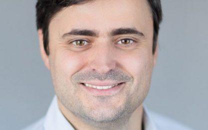 Deputatul Tudor Rareș Pop, noul președinte al USR Călărași