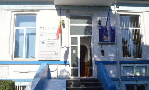 ISJ Călărași a scos la concurs 26 de posturi de directori și 21 de directori adjuncți/Uite care sunt unitățile de învățământ