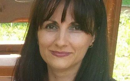 Mihaela Petrovici a câștigat concursul de manager al Centrului Județean de Cultură și Creație Călărași