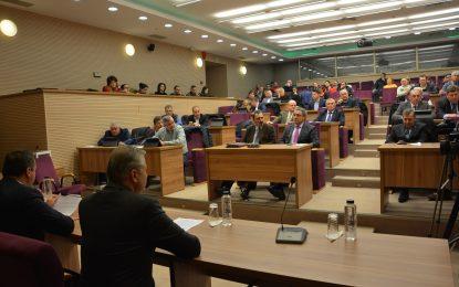 Consilierii județeni, convocați în ședință ordinară/Vezi aici proiectele aflate pe ordinea de zi