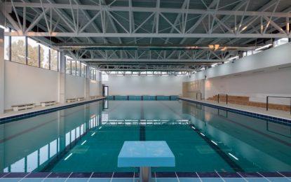 Bazin de înot la Călărași/A fost semnat contractul de proiectare și execuție