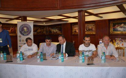 HESTIA Junior's Cup și-a deschis oficial porțile