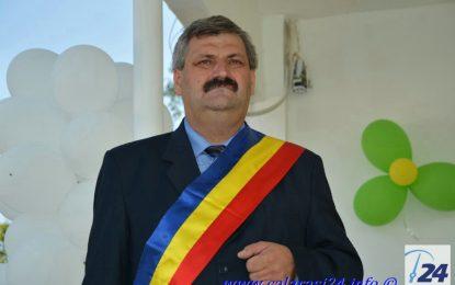 Primăria Vâlcelele/Tatu face pregătiri pentru 9 septembrie ZIUA FERMIERULUI
