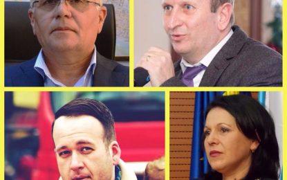 Alegeri în PNL Călărași la tineret, femei și pensionari/Vezi cine intenționează să candideze