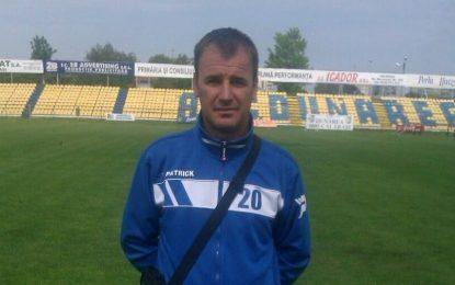 Antrenorul călărășean Marius Păun, coleg cu Mutu Și Kiriță la cursurile pentru licența UEFA A
