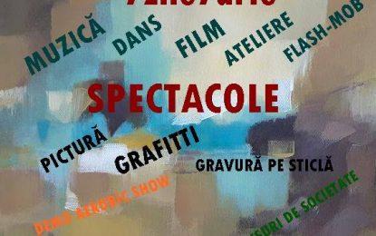 """""""7 ZILE – 7 ARTE""""/Programul zilei de sâmbătă, 7 octombrie """"Arta plastică"""""""