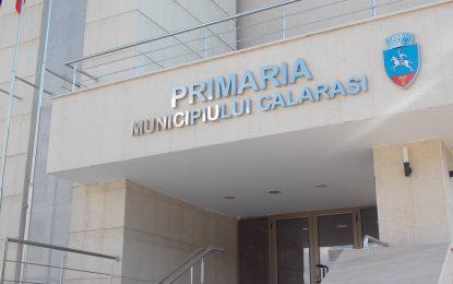 Cerere de finanțare, depusă de Primăria Călărași în cadrul Programului Operațional Capacitate Administrativă