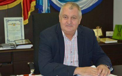 Călărași/Mesajul primarul Drăgulin cu prilejul Zilei Mondiale a Educației