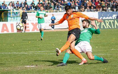 Fotbal/Liga 2/Etapa a 12-a: Foresta Suceava – Dunărea Călărași 0–2