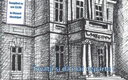 """""""Învață și dă mai departe!""""-eveniment organizat de Inspectoratul Școlar Județean Călărași"""