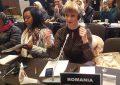 Senatorul călărășean Roxana Natalia Pațurcă, reprezentanta României în Canada la Conferința Uniunii Interparlamentare