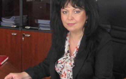 Mesajul Preşedintelui ANOFM, Cristiana Barbu, cu ocazia aniversării a 19 ani de activitate