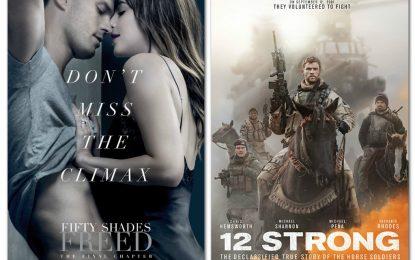 Hai la cinema/Filmele lunii februarie, la Călărași