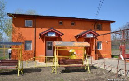Centrul de Plasament Făurei s-a reorganizat în Complex de Servicii