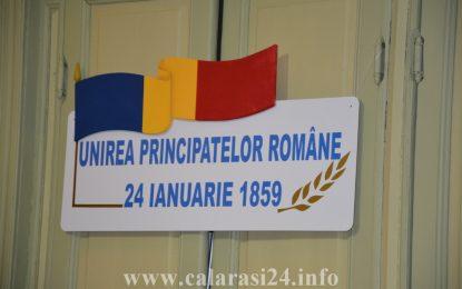 Ziua Unirii, sărbătorită la Muzeul Municipal Călărași