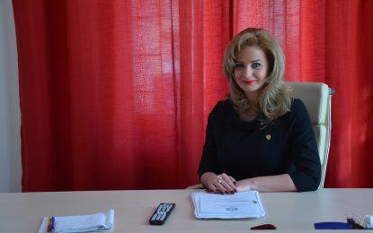 """Senator Roxana Pațurcă(PSD): """"Spitalul Județean de Urgență Călărași va fi dotat cu un CT și cu un sistem PACS"""""""