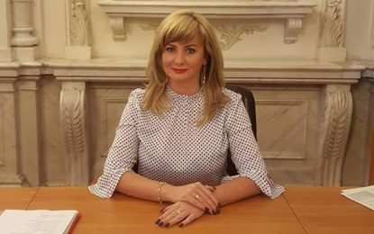 """Roxana Pațurcă: """"România a înregistrat o creştere economică de 7%"""""""
