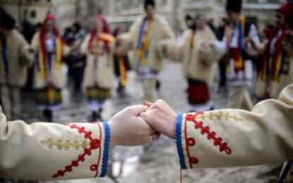 """Unirea Principatelor Române/Senator Ciprian Pandea:"""" Să cinstim această zi de sărbătoare națională"""""""