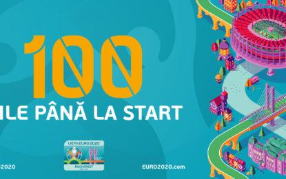 EURO 2020 | Turneul final s-ar putea desfășura cu spectatori în tribunele Arenei Naționale