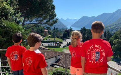 Extravaganță în pandemie: Tabere educaționale exclusiviste în Elveția pentru copii