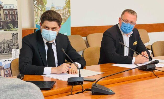 """Marius Micu, secretar de stat Ministerul Agriculturii: """"Se dorește stabilirea unui canal de comunicare eficient și a unor obiective de viitor pentru piața cerealelor"""""""