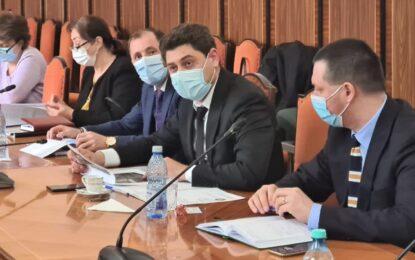 """Marius Micu: """"Succesul fermierilor înseamnă recolte sănătoase și profitabile"""""""