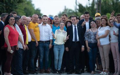 Senator Ciprian Pandea: Președintele Ludovic Orban a fost, este și va rămâne alături de fiecare membru de partid