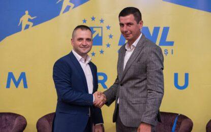 """Deputat Dumitru: """"Îl felicit pe colegul meu, senator Ciprian Pandea pentru câștigarea președinției PNL Călărași"""""""