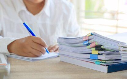 40% dintre profesorii din Călăraşi au luat sub 5 la titularizare