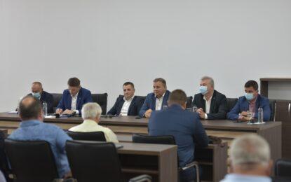 """Deputat Emil Dumitru: """"Dezvoltarea județului rămâne unul dintre principalele obiective pe care PNL Călărași și l-a asumat în campanie electorală"""""""