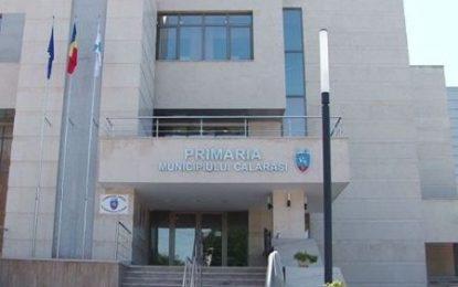 Primăria Călărași a scos la concurs postul de administrator public