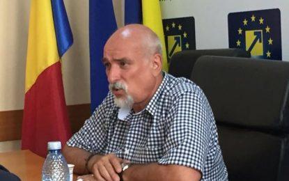 """Filipescu(PNL): """"Este greu să scoți doi senatori, dar nu imposibil să scoți trei deputați"""""""