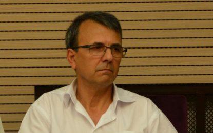 Direcția pentru Agricultură Județeană Călărași are, de la 1 august, un nou director executiv