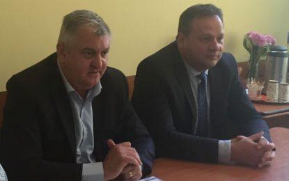 PNL Călărași/Declarații despre viitoarea șefie a organizației județene