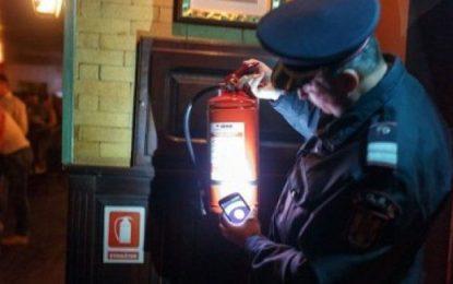 Controale în baruri și cluburi/Ce nereguli au găsit pompierii