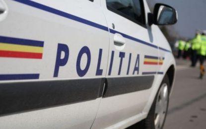 IPJ Călărași/217 şoferi, sancţionaţi de poliţişti după ce au condus cu viteză