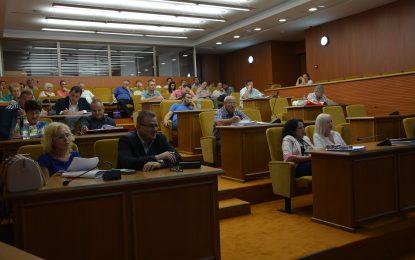 Bugetul municipiului Călărași a fost aprobat în unanimitate/Cum arată pe capitole