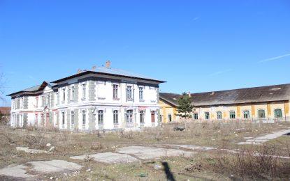 În cartierul Măgureni se va construi un bloc pentru medici/Consiliul Județean a semnat contractul de lucrări