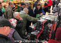 Asaltul bormașinilor/Lidl a deschis magazinul din Călărași