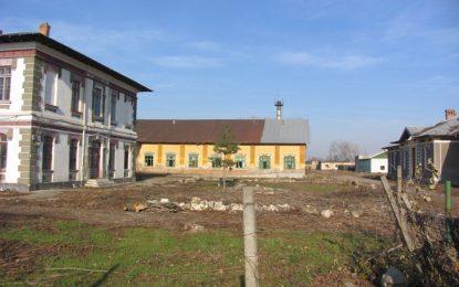Călărași/Blocul pentru medici din cartierul Măgureni ar trebui să fie gata într-un an și două luni