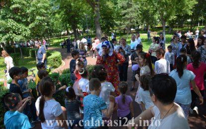 Ziua Internațională a Copilului marcată, joi 1 iunie, de Consiliul Județean Călărași