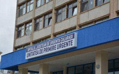 Spitalul Județean Călărași/29 de medici, angajați în ultimul an