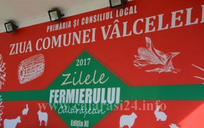 FOTO Mii de participanți la Ziua Comunei Vâlcelele/Chiar și președintele PNL, Ludovic Orban, a venit la sărbătoarea lui Tatu