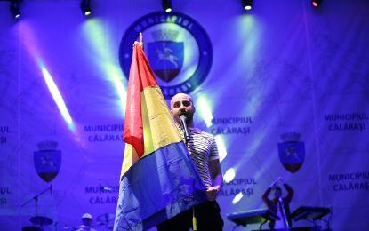 VOLTAJ/Super concert la Zilele Călărașiului